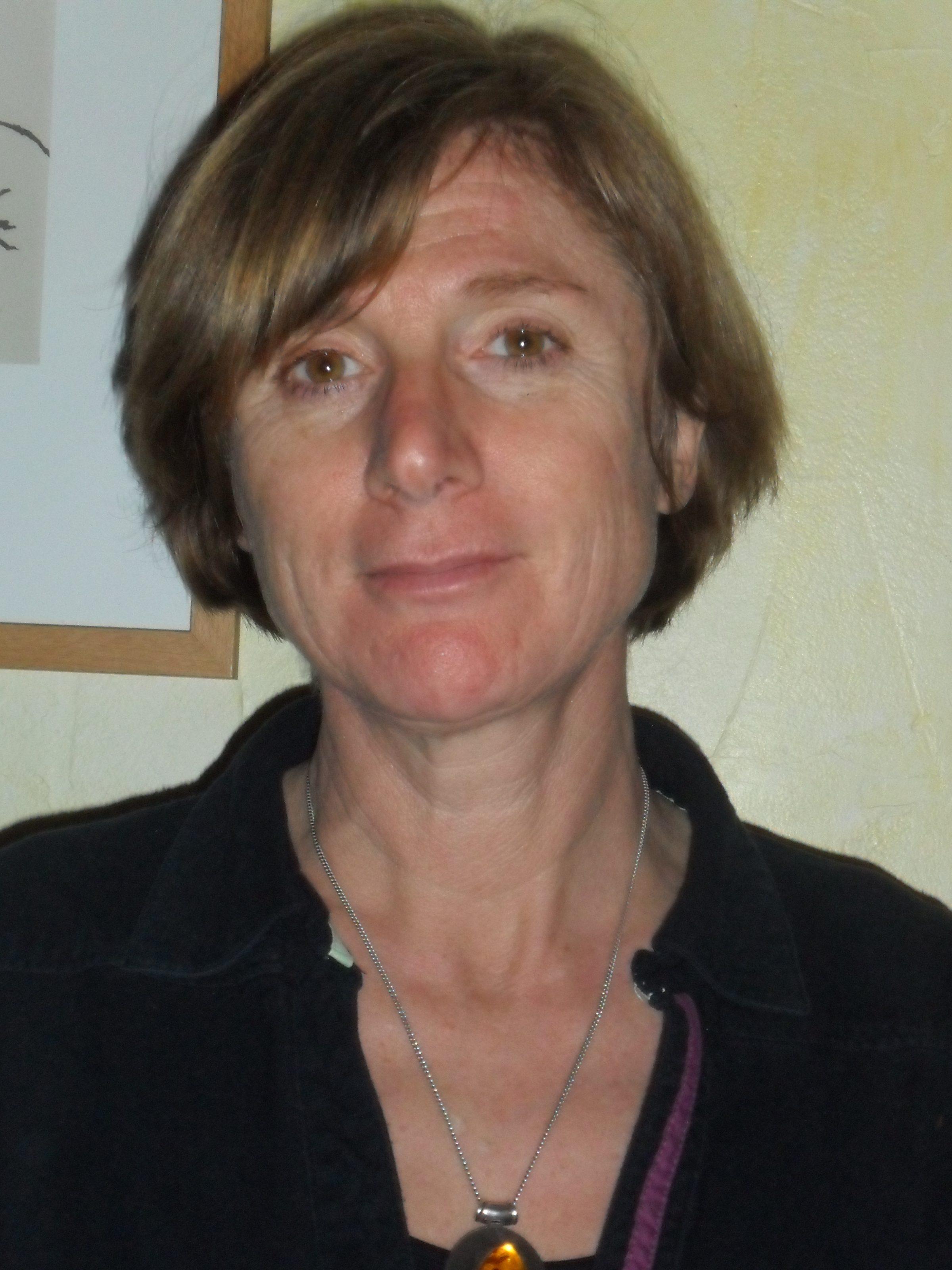LEROUGE Christine